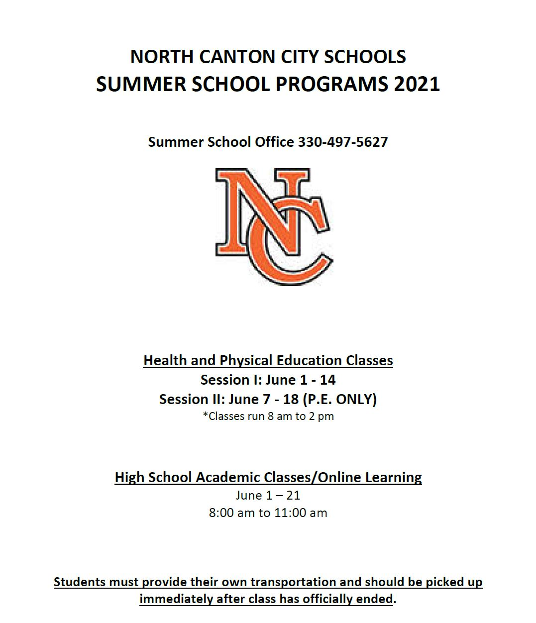 Cover page of Summer School brochure