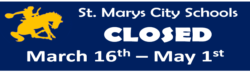 SMCS is closed until May 1st due to the Coronavirus.