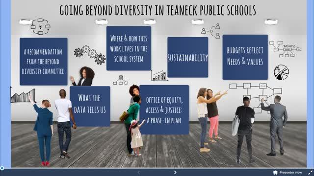 Beyond Diversity