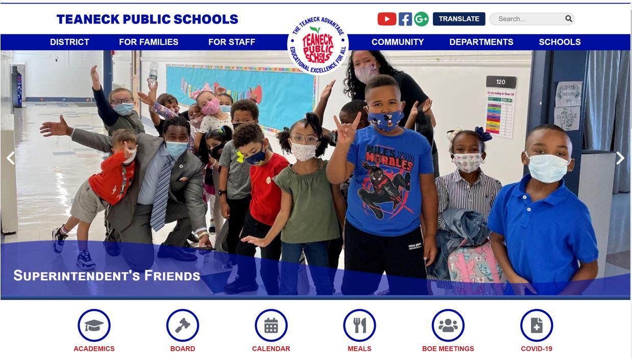 TPS Website Tutorial