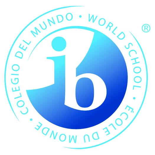 International Baccalaureate World School logo