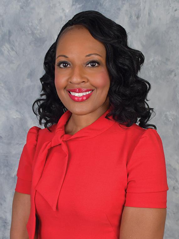 Dr. JeffriAnne Wilder
