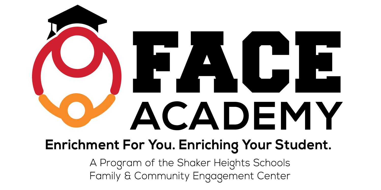FACE Academy Logo