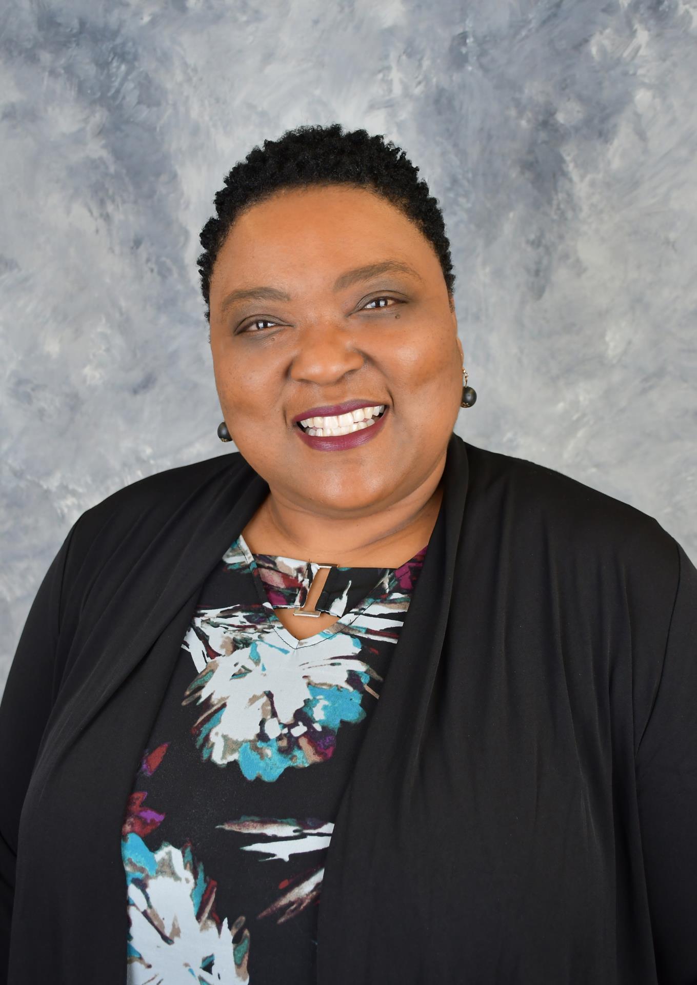 Shannise Jackson-Ndaiye