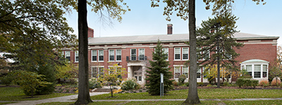 Lomond Elementary School