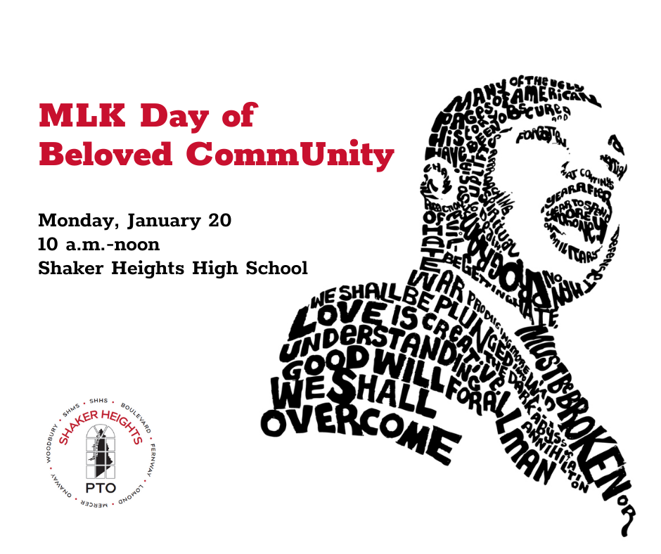 MLK Beloved Community