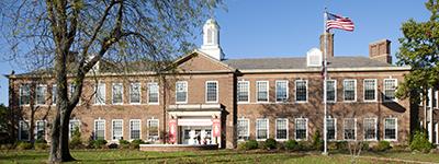 Mercer Elementary School