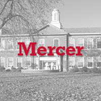Mercer Exterior