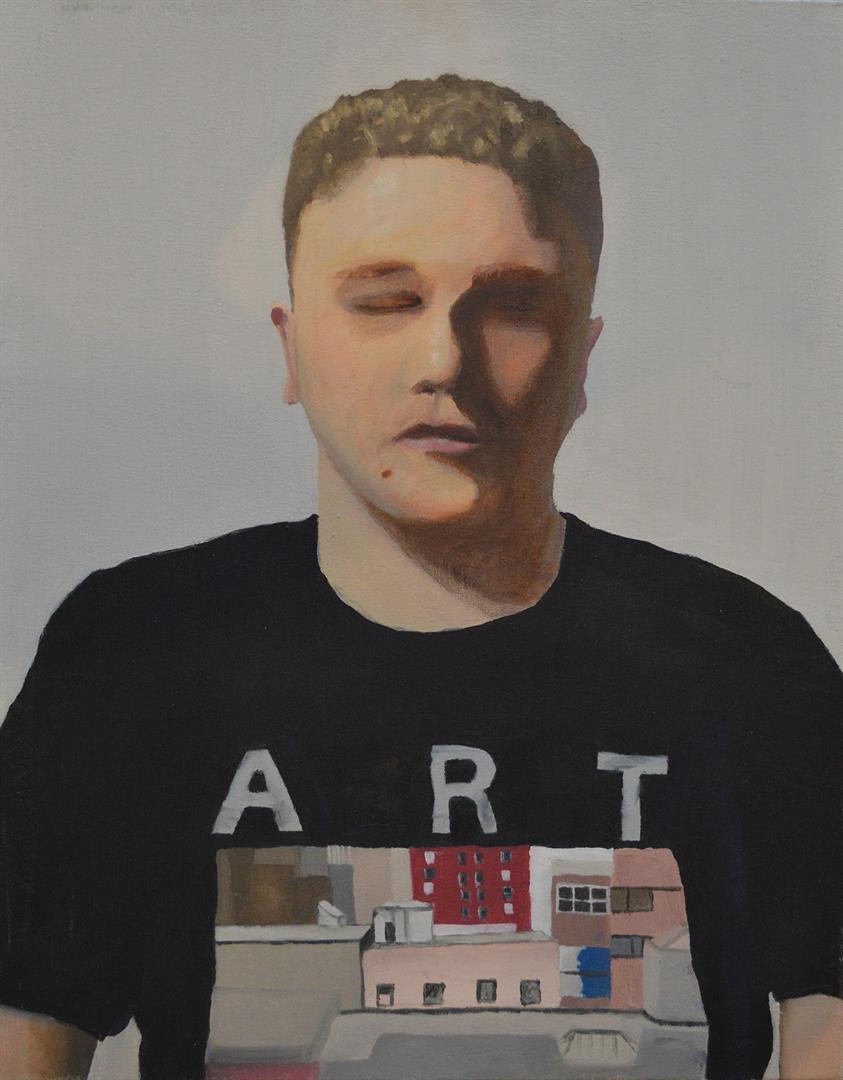 Noah Adamson artwork