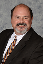 Tim Krevinko, Interim Director of Curriculum & Instruction