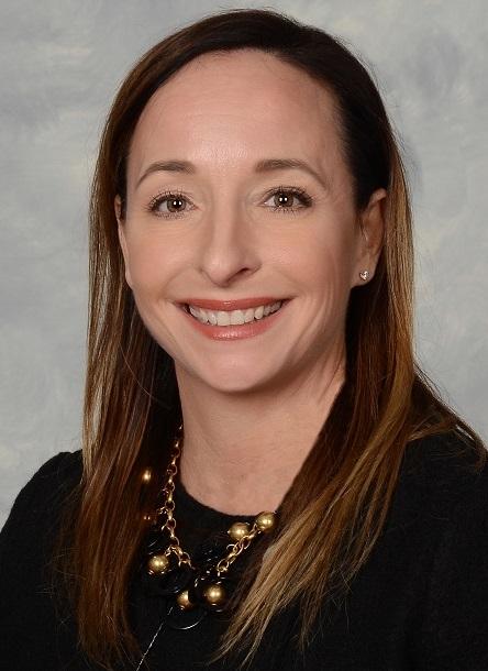Board Member Annette Tucker Sutherland