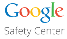 Google Safety Center logo