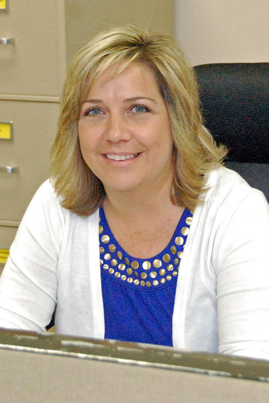 Lorie Adams