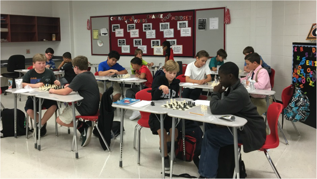LMS Chess Club