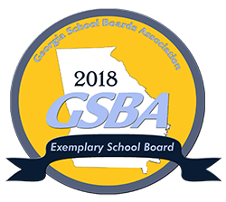 GSBA Exemplary Board Logo