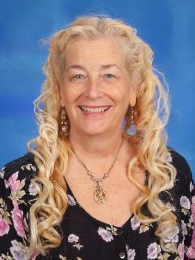 Ms. Perez