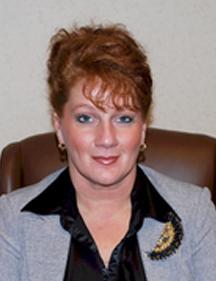 Gwen Cantrell