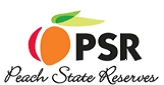 Peach State Reserves Logo
