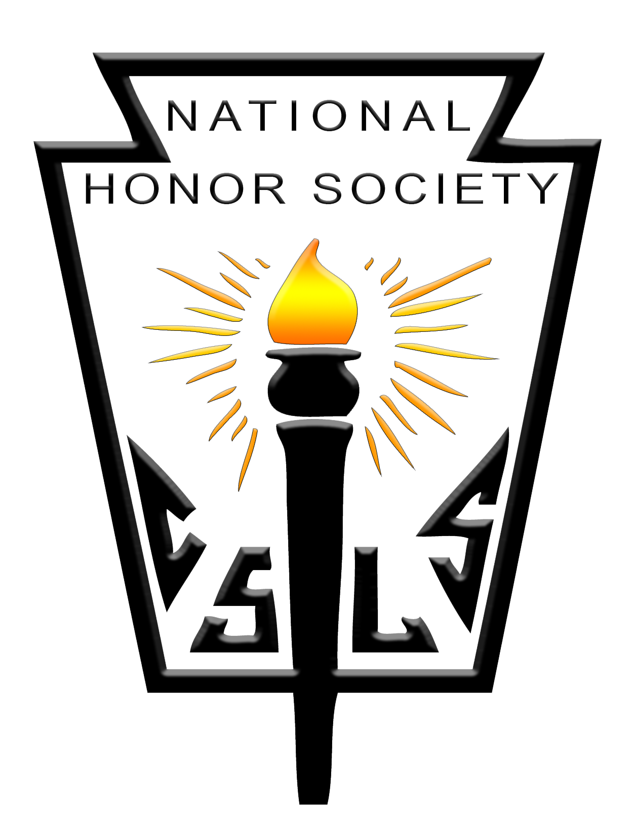 National Honor Society Symbol