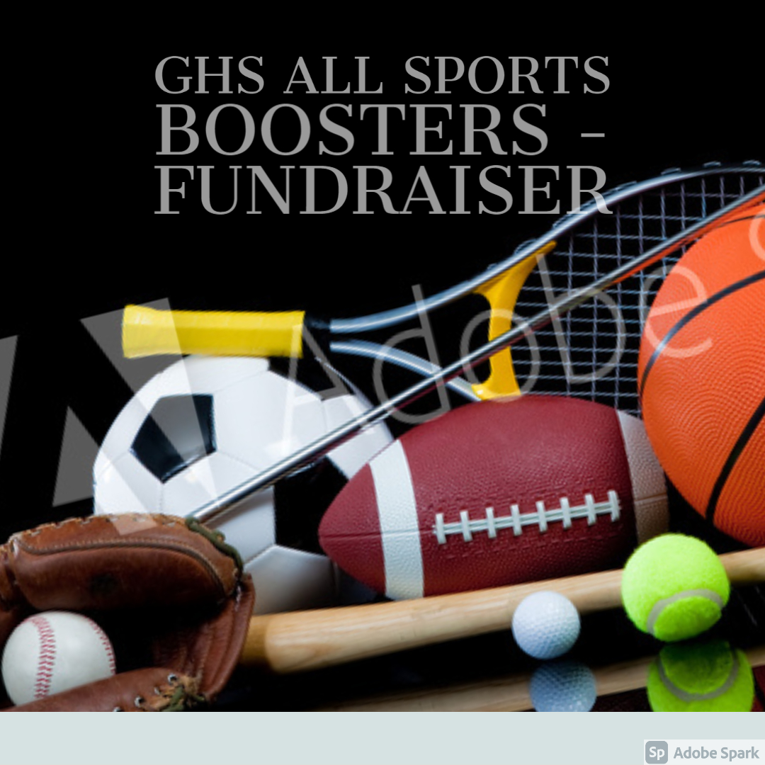 GHS All--Sports Boosters Fundraiser