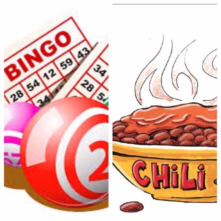 chili & bingo