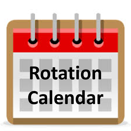 click for rotation calendar