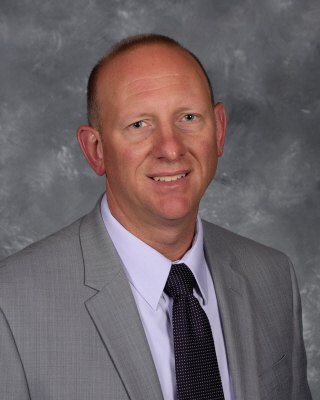 Picture of R B C Middle School Principal