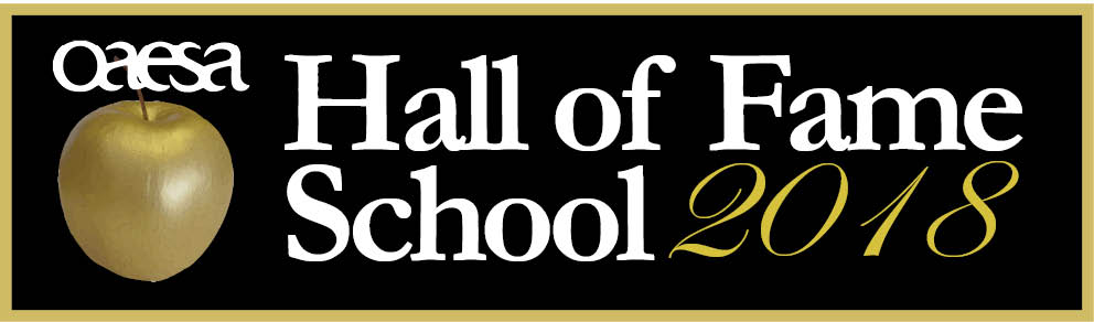 oaesa hall of fame school