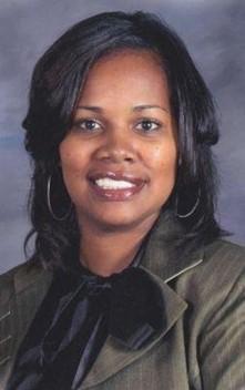 Ms. Burton