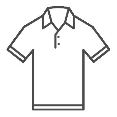 Golf-SHirt-icon