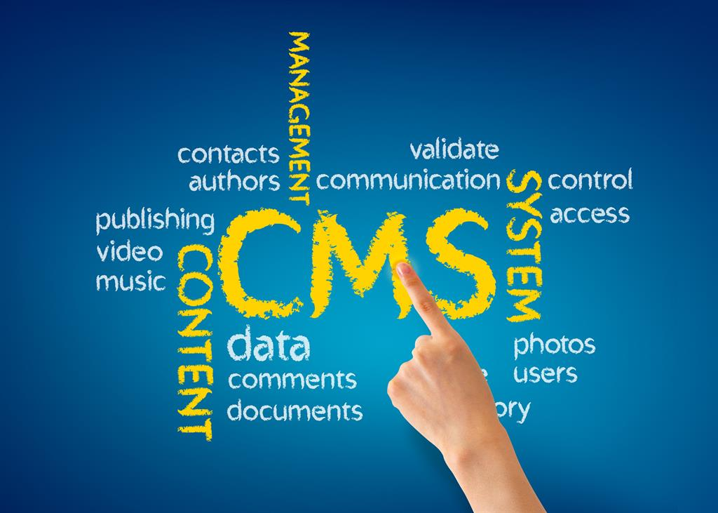 CMS and components