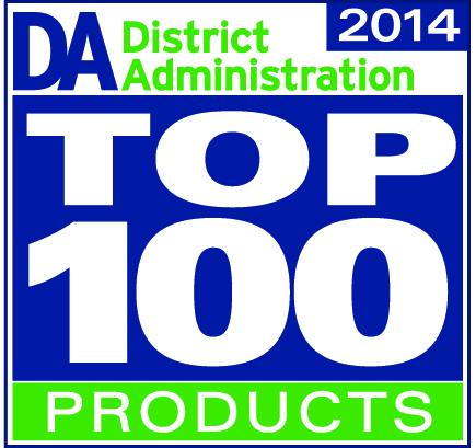 DA Top 100 Award