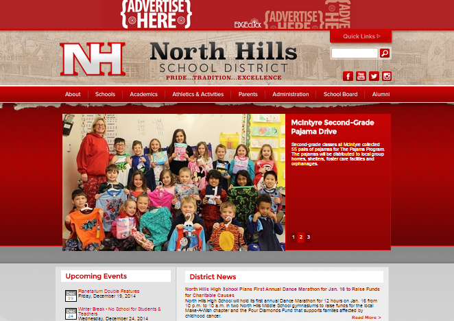 North Hills School District