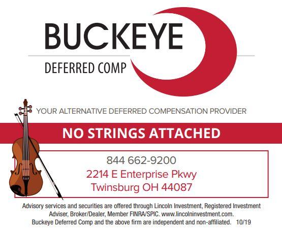 Buckeye Deferred Comp