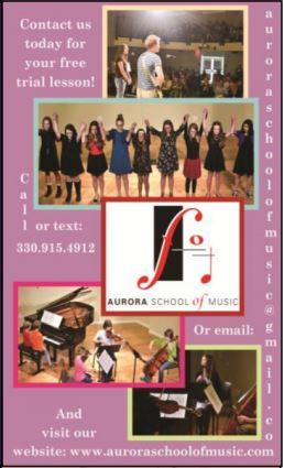 Aurora School of Music