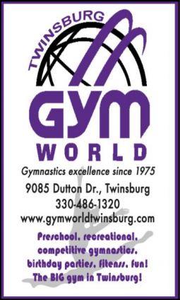 Twinsburg Gym World