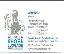 Al Nola Shoes