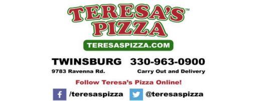 Teresas Pizza