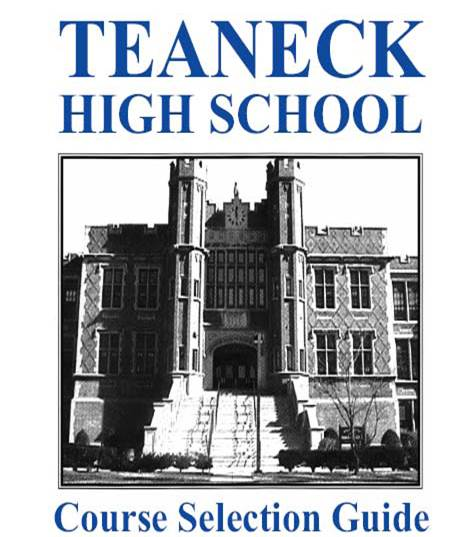 THS Course Selection Guide