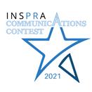 INSPRA Communications Contest Logo