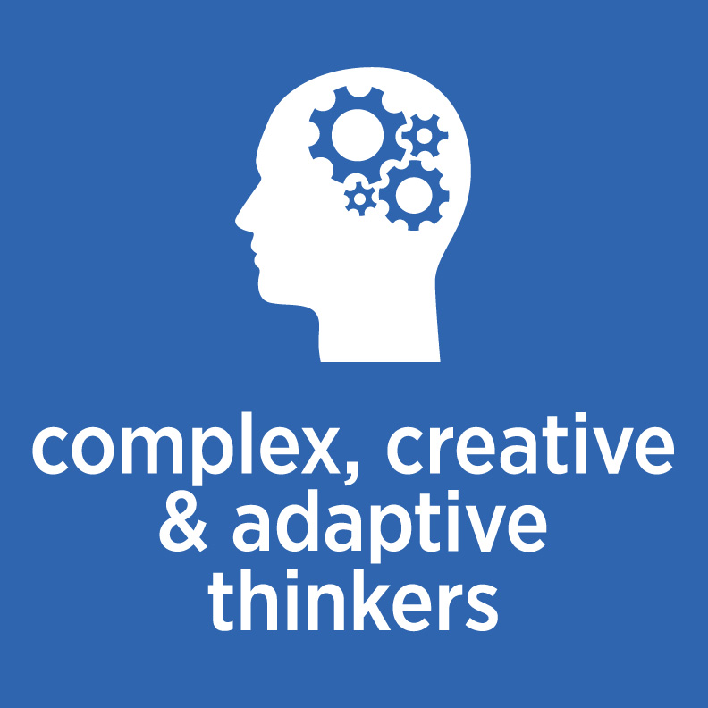 Complex Thinkers Logo