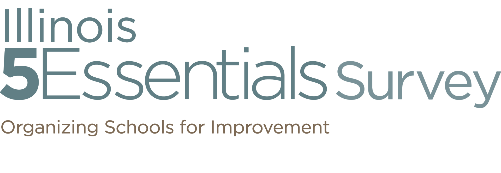 5Essentials Survey Logo