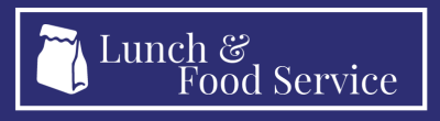 Lunch & Food Service Icon