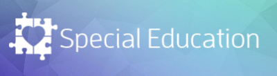 special education icon