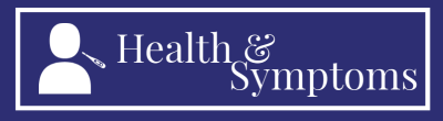 Health & Symptoms Icon