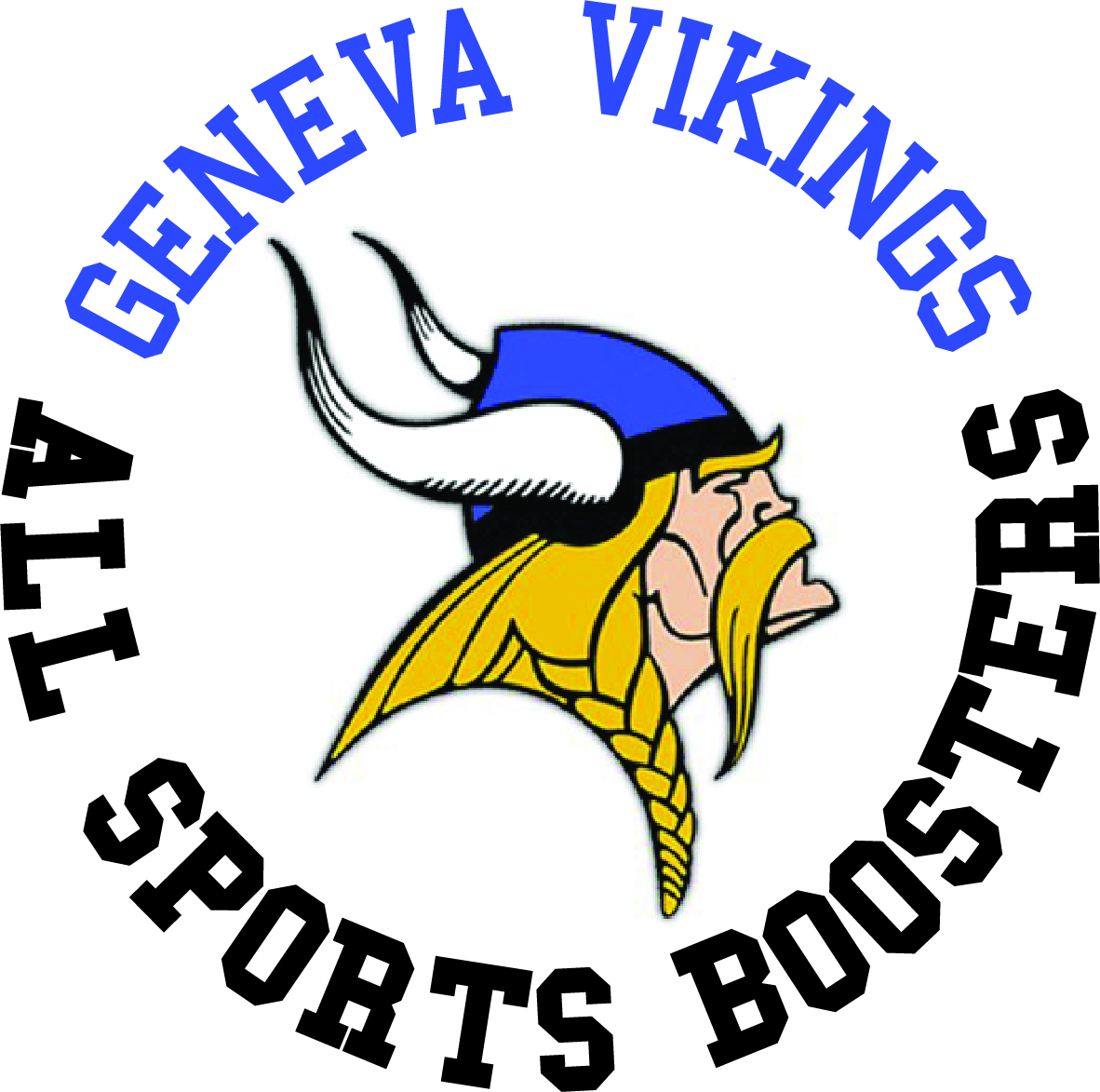 All Sports Boosters Logo