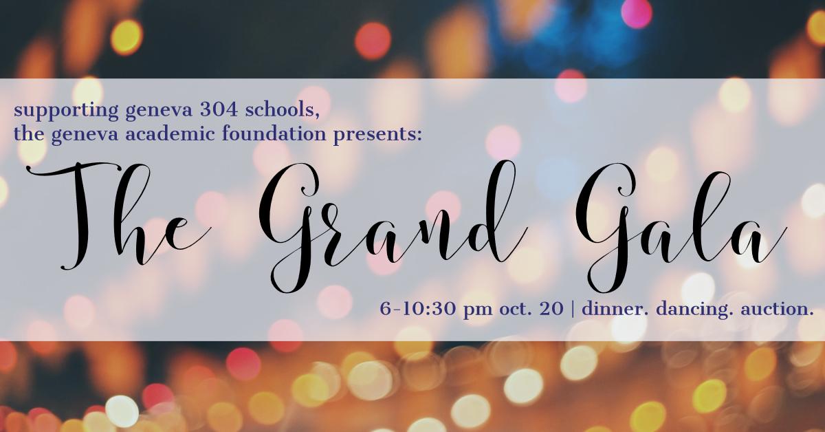 GAF Grand Gala Image