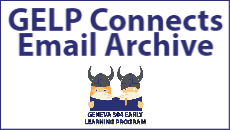 GELP Connects Emails