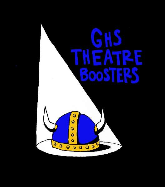 GHS Theatre Boosters Logo