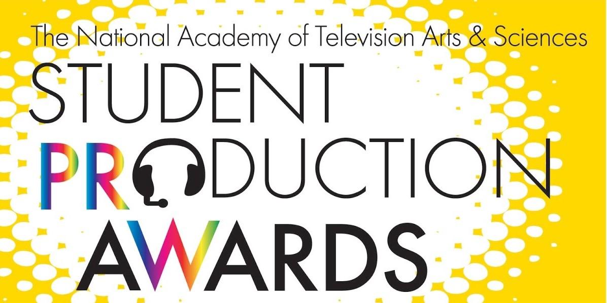 NATAS Student Production Awards